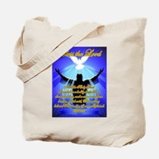 Cool Dover Tote Bag