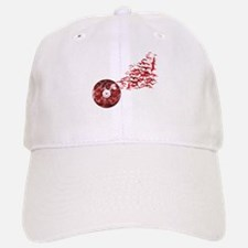 Vinyl Music Birds Baseball Baseball Cap