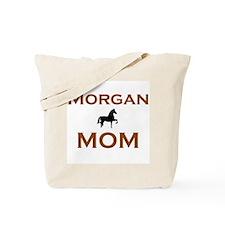 Unique Horse show mom Tote Bag