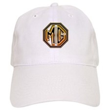 MG Cars Baseball Cap