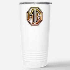 MG Cars Travel Mug