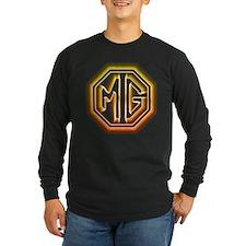 MG Cars T