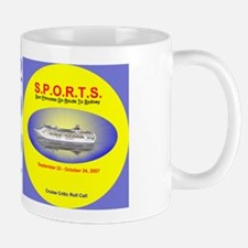 Sun SPORTS- Mug