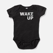 Wake Up Baby Bodysuit