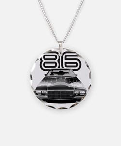Grand National Necklace