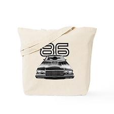 Grand National Tote Bag