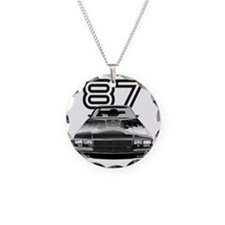 1987 Grand National Necklace