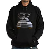 1987 buick grand national Hoodie (dark)