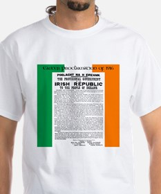 Easter Proclaimation of 1916 T-Shirt