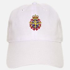 Canadian Forces Logo Baseball Baseball Cap