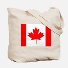 Canadian Forces Logo Tote Bag
