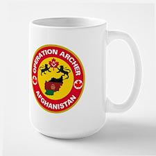 Operation Archer Mug