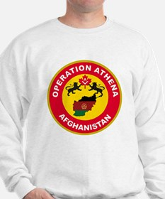Operation Athena Sweatshirt