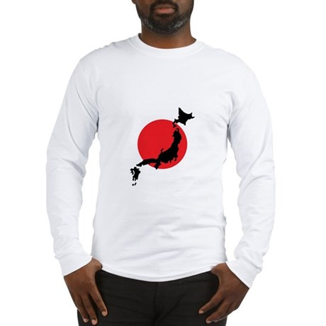 japan4Bk Long Sleeve T-Shirt
