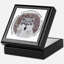 Timeless Wisdom Keepsake Box