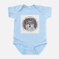 Timeless Wisdom Infant Bodysuit