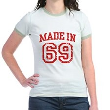 Made in 69 T