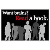 Literature teacher Posters