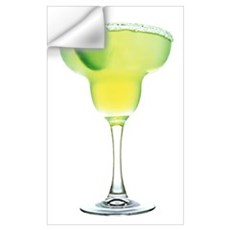 Margaritas Wall Art Wall Decal