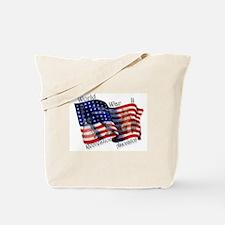 WWIIRA Tote Bag