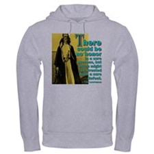 Honor In Defeat Hoodie
