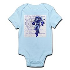 Jack Frost Infant Creeper