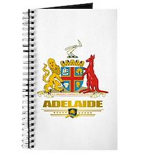 """""""Adelaide COA"""" Journal"""