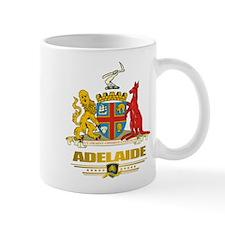"""""""Adelaide COA"""" Mug"""