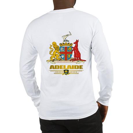 """""""Adelaide COA"""" Long Sleeve T-Shirt"""