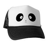 Panda Trucker Hats