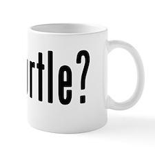 GOT TURTLE Mug