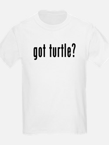 GOT TURTLE T-Shirt