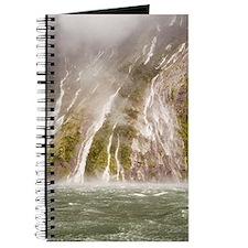 Milford Sound Journal