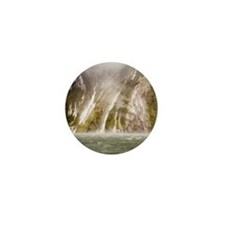 Milford Sound Mini Button (10 pack)