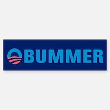 Anti Obama Car Car Sticker