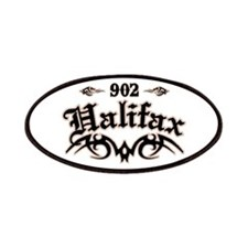 Halifax 902 Patches