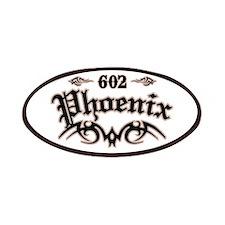 Phoenix 602 Patches