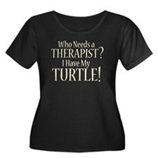 THERAPIST Turtle T