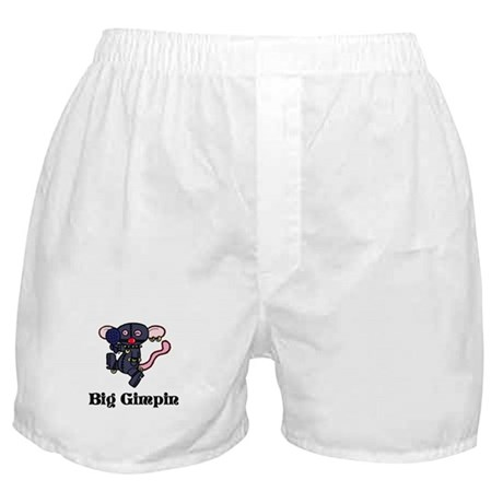 Big Gimpin Boxer Shorts