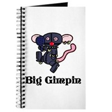 Big Gimpin Journal