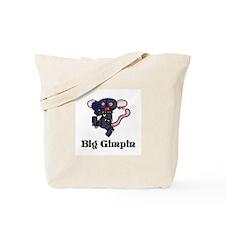 Big Gimpin Tote Bag