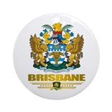 Brisbane Ornaments
