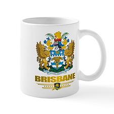 """""""Brisbane COA"""" Mug"""