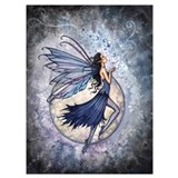 Faeries Wrapped Canvas Art