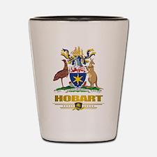 """Hobart"" Shot Glass"
