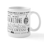 1961 Commemorative Mug