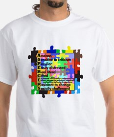 Unique Autistic Shirt