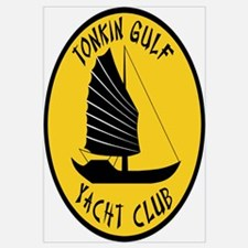 Tonkin Gulf Yacht Club Wall Art