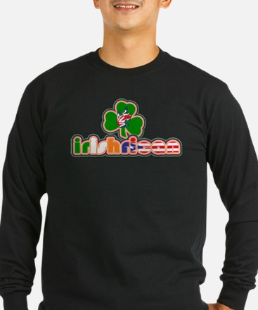 irishricancoqui Long Sleeve T-Shirt