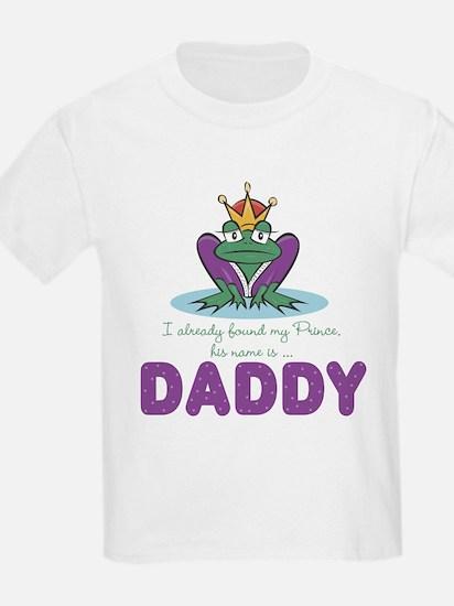 dadprince2 T-Shirt